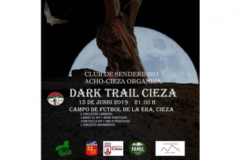 Dark Trail Cieza 2019